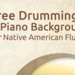 Free Piano Backing Tracks and Drumming Backgrounds