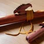 Doing Shopping with High Spirits Flutes – Testing F#4 and G5