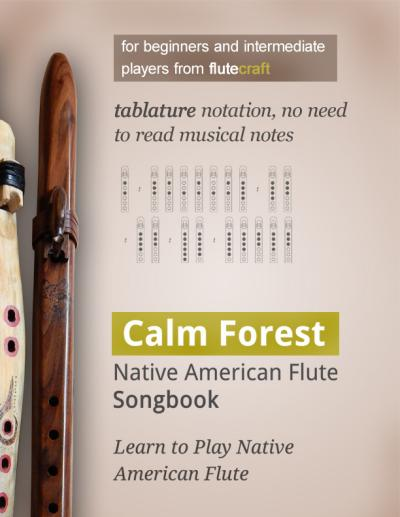 Calm Forest Songbook