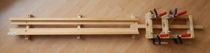 Branch Flutes Jig