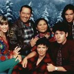 Healing Stories of the White Man: What Northern Exposure Taught Me About Cinema